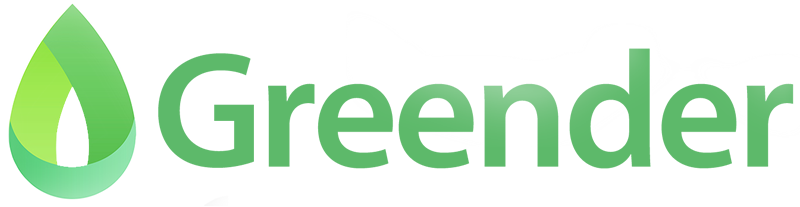 Greender | Let's Green the Planet!
